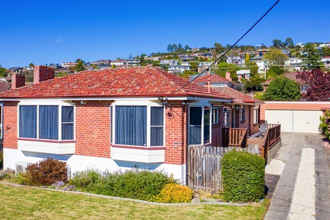 Picture of 9 Eden Street, RIVERSIDE TAS 7250