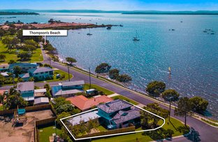 Picture of 41 Thompson Esplanade, Victoria Point QLD 4165