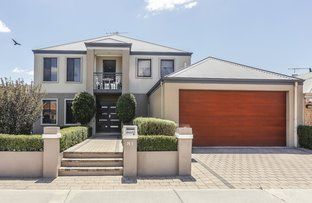 Picture of 81 Elyard Crescent, Stirling WA 6021