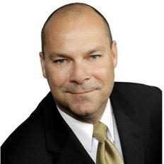 Rob Copley, Sales representative