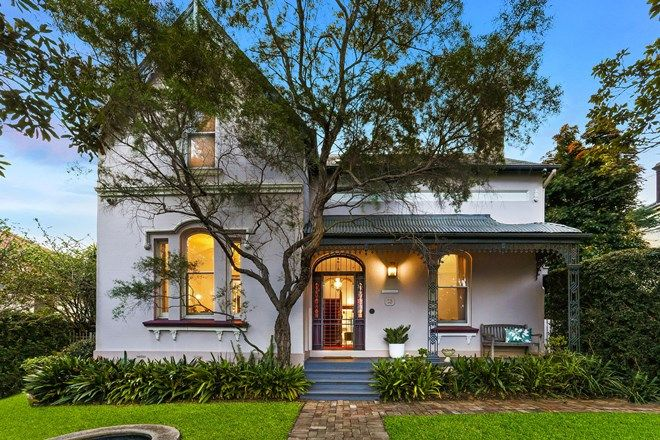 Picture of 85 Prospect Road, SUMMER HILL NSW 2130