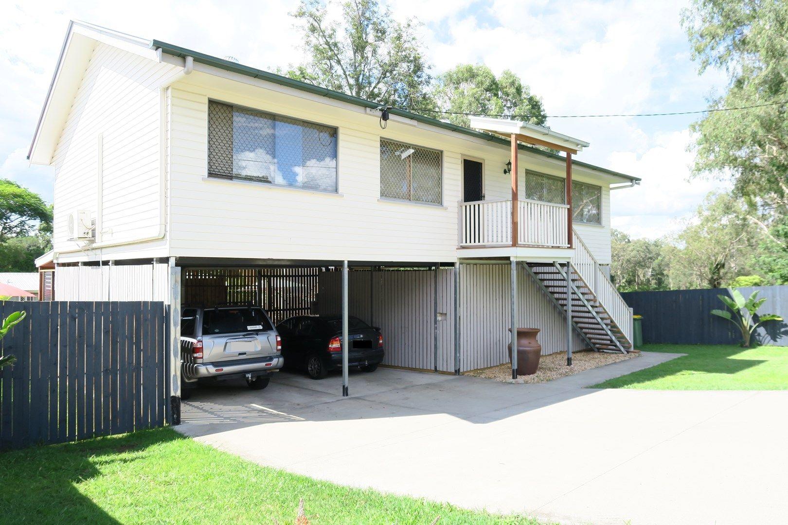 4 Queen Street, Blackstone QLD 4304, Image 0