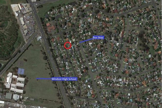 Picture of 8 Scarvell Avenue, MCGRATHS HILL NSW 2756