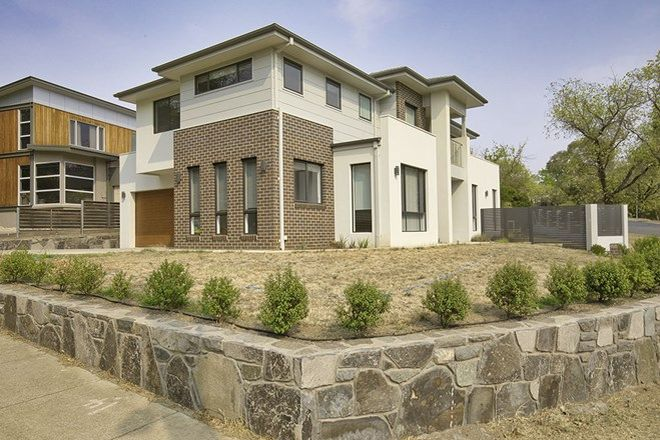 Picture of 70 Caley Crescent, NARRABUNDAH ACT 2604