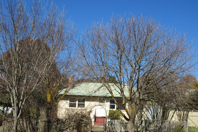 6 King Street, OBERON NSW 2787
