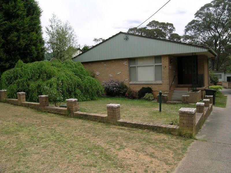 14a Brightlands Ave, Blackheath NSW 2785, Image 0