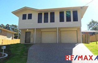 Picture of 43 Conway Street, Riverview QLD 4303