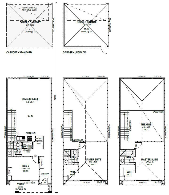 Lot 39 Fairchild Street, Lakelands WA 6180, Image 0