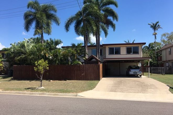 Picture of 45 Merryl Street, RASMUSSEN QLD 4815