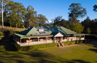 Picture of 841 GILSTON ROAD, Gilston QLD 4211