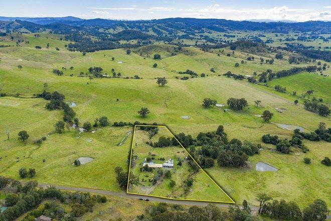 Picture of 42 Welshmans Creek Road, WALLAROBBA NSW 2420