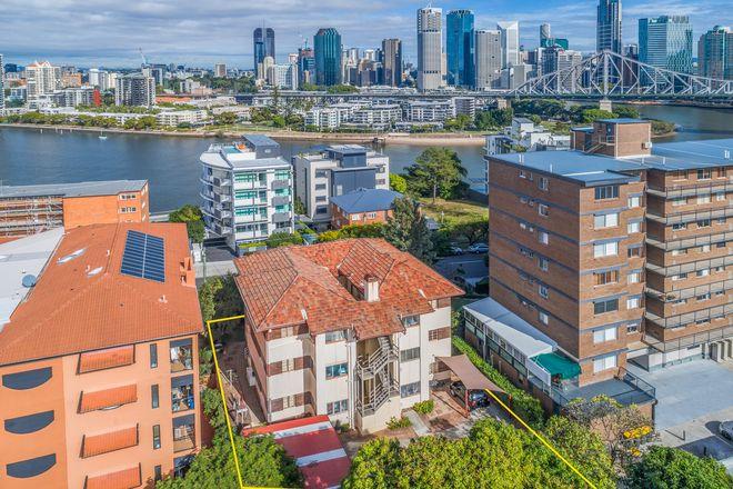32 Moray Street, NEW FARM QLD 4005