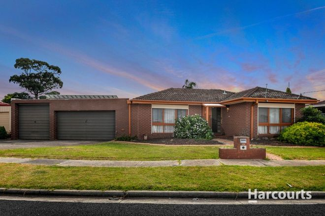 Picture of 19 Firbank Terrace, ALBANVALE VIC 3021