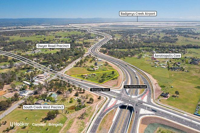 Picture of 1250 Bringelly Road, BRINGELLY NSW 2556