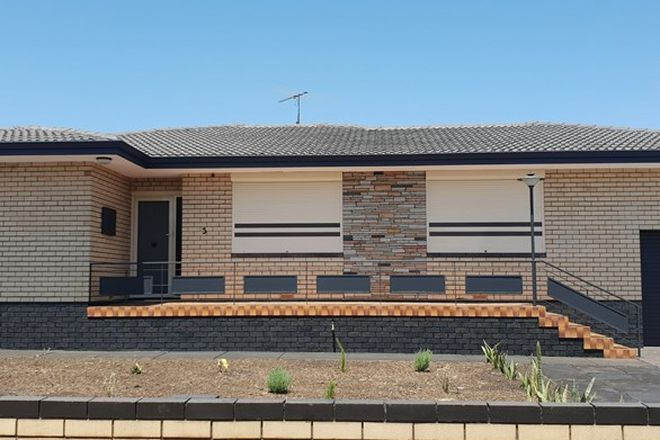 Picture of 3 Taylor Crescent, MIDLAND WA 6056