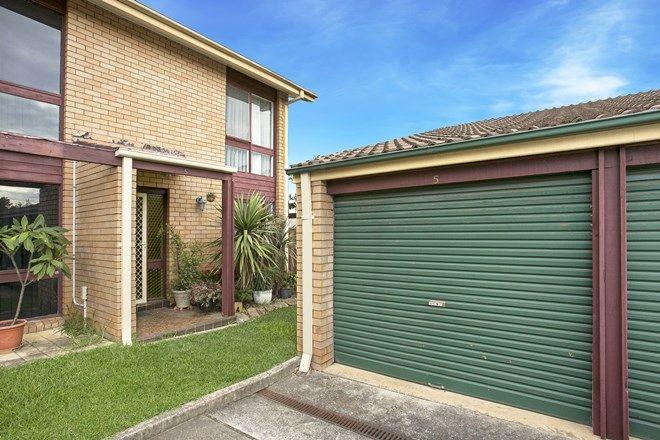 Picture of 5/31-33 Nardoo Street *, INGLEBURN NSW 2565