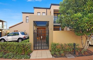 Picture of 61/24 Slatyer Avenue, Bundall QLD 4217