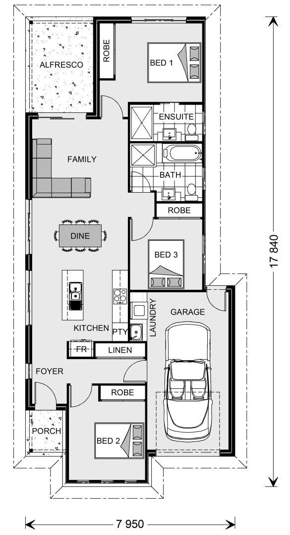 Lot 104 Sachs Street, Julago QLD 4816, Image 1