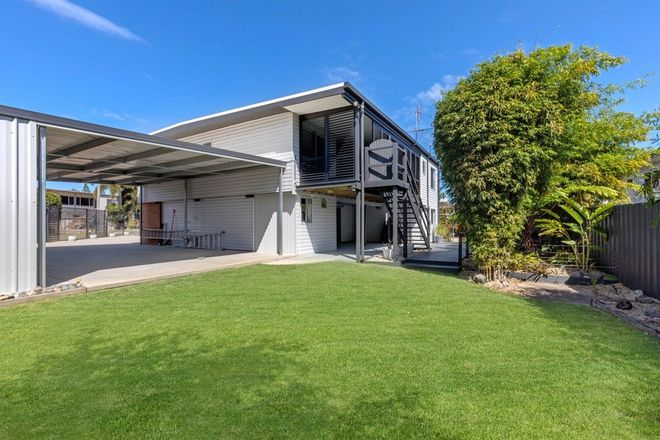 Picture of 1 Clifton Court, SLADE POINT QLD 4740