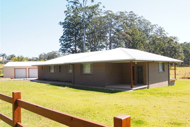 394 Redbank Road, WAUCHOPE NSW 2446