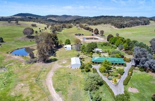 Picture of 564 Greenwood Road, Murrumbateman NSW 2582