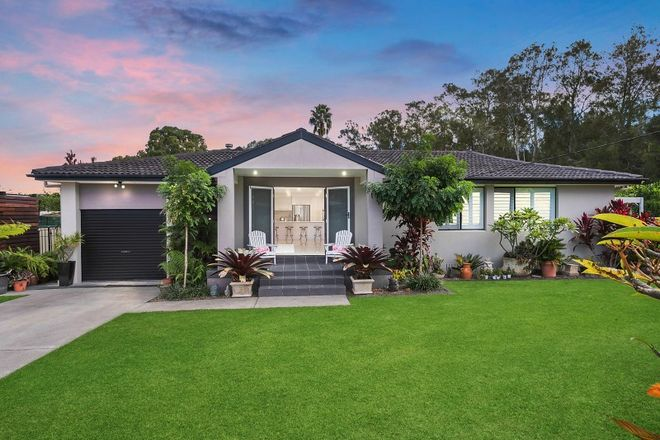 Picture of 5 Avery Close, KILABEN BAY NSW 2283