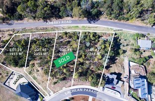 Picture of Lot 39 Lachlan Parade, Trevallyn TAS 7250