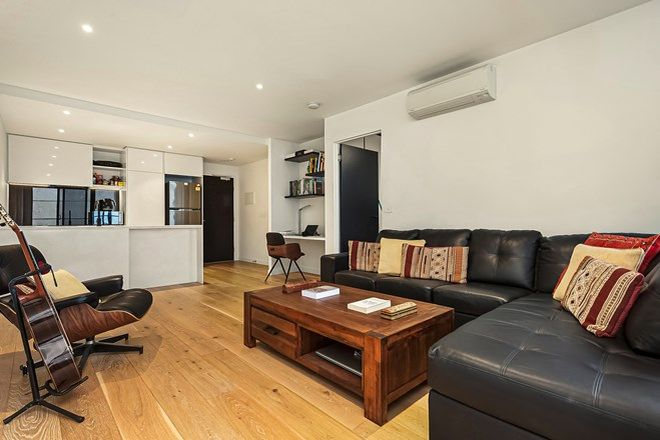 Picture of 422/22 Barkly Street, BRUNSWICK EAST VIC 3057
