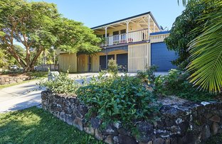Picture of 1 GLENDALE CRESCENT, Ocean Shores NSW 2483