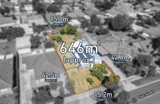 Picture of 24 Holt  Street, Ardeer VIC 3022