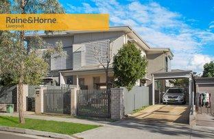 Picture of 16 Eucalyptus Place, Bonnyrigg NSW 2177