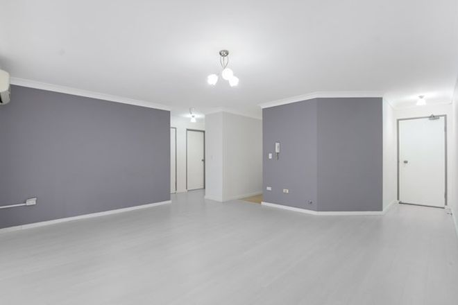 Picture of 39/5 Fourth Avenue, BLACKTOWN NSW 2148