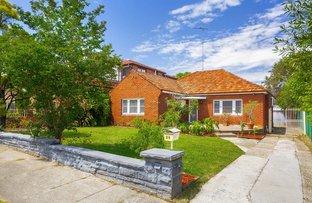 Picture of 34 Augusta Street, Strathfield NSW 2135