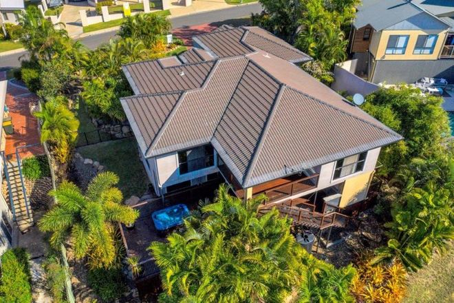 Picture of 11 Mallard Court, SOUTH GLADSTONE QLD 4680