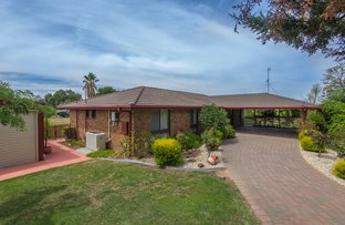 Picture of 8 Cuthbert Court, Grahamvale VIC 3631