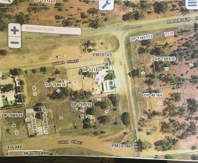 36 Barrier Highway, Hermidale NSW 2831, Image 2