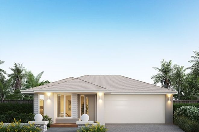 Picture of Lot 138 New Road, WHITE ROCK QLD 4306