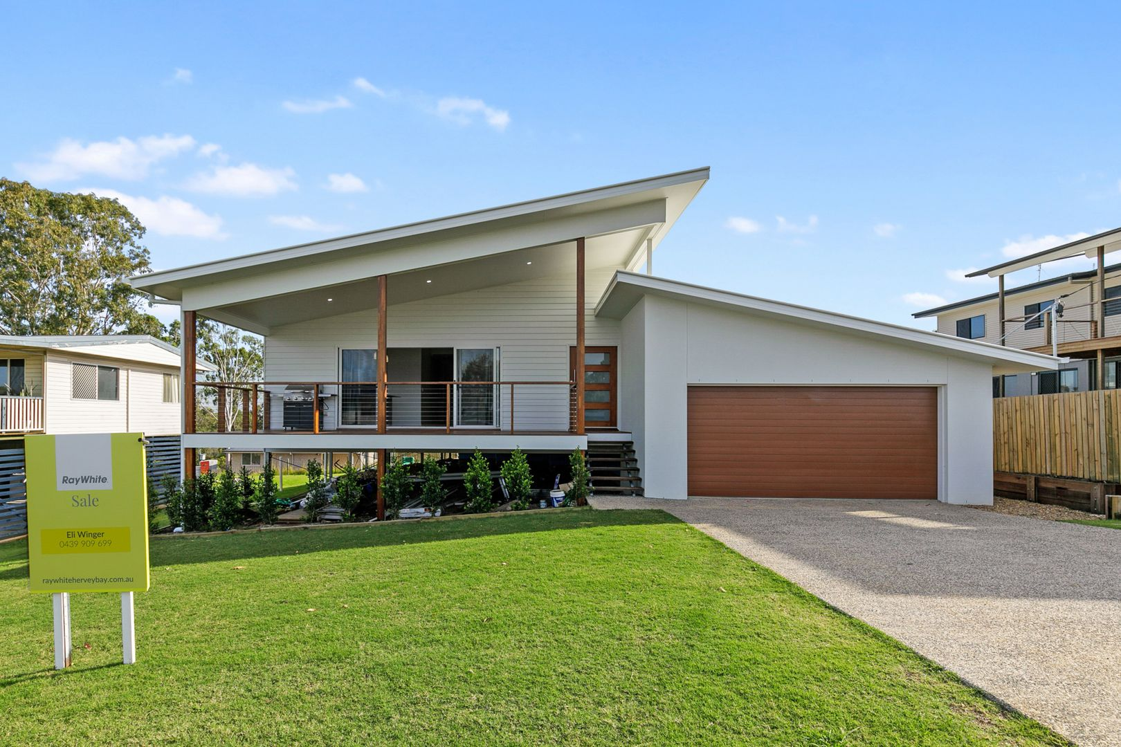 53 Curlew Terrace, River Heads QLD 4655, Image 0