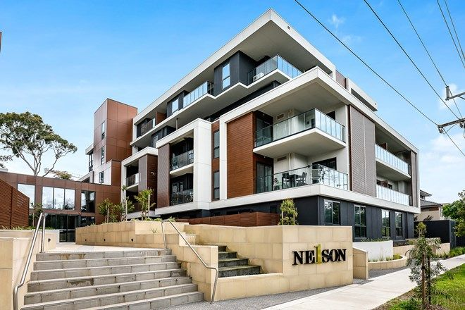 Picture of 211B/1 Nelson  Street, RINGWOOD VIC 3134