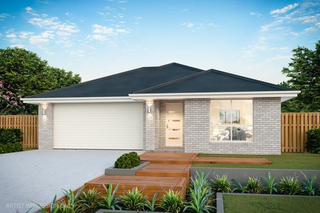 Picture of Lot 29 Shoreline, VICTORIA POINT QLD 4165