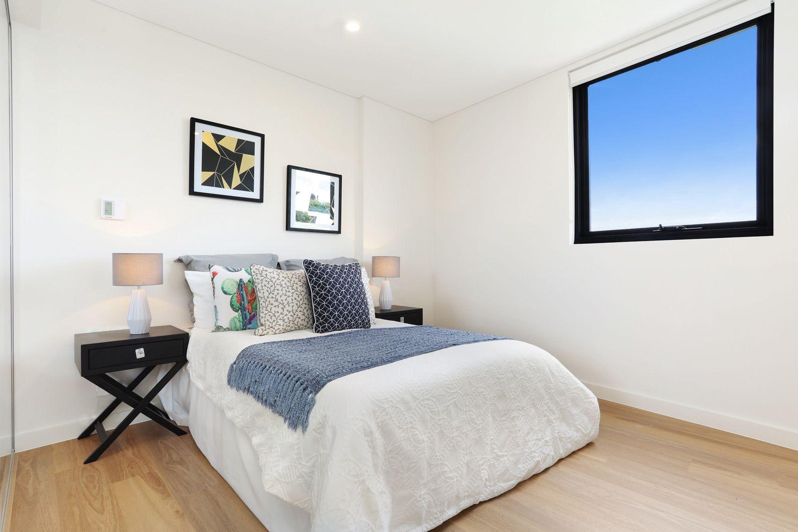 706/2 Murrell Street, Ashfield NSW 2131, Image 2