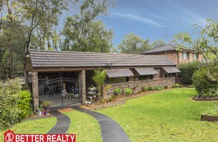 Picture of 78 Honiton Avenue West, Carlingford NSW 2118
