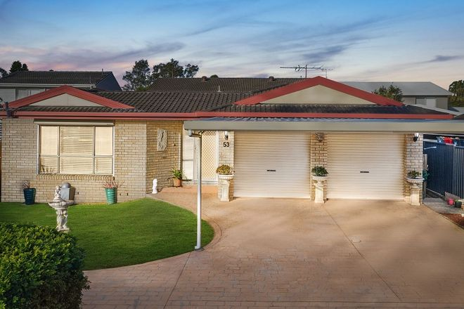 Picture of 53 Budgewoi Road, NORAVILLE NSW 2263