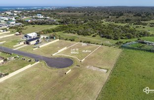 Picture of Lot 15 Shellsea Court, Pelican Point SA 5291