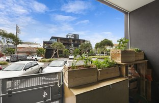 Picture of G4/52 Dow Street, Port Melbourne VIC 3207