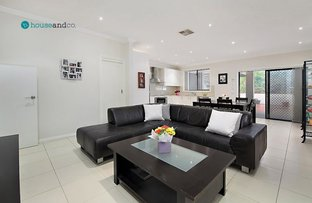 Picture of 42b Sirius Street, Dundas Valley NSW 2117