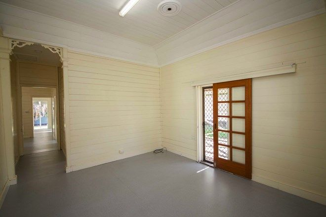 Picture of 196 John St, MARYBOROUGH QLD 4650