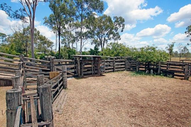 Picture of 3940 Beeron Road, MUNDUBBERA QLD 4626