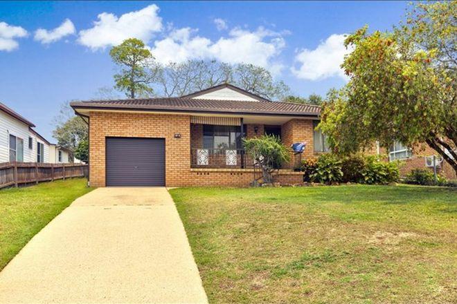 Picture of MACKSVILLE NSW 2447