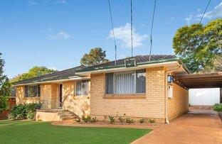 Picture of 7 Pearce Street, Baulkham Hills NSW 2153